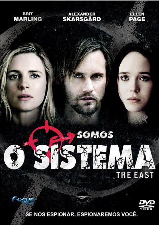 O Sistema : Poster