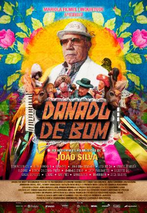 Danado de Bom : Poster