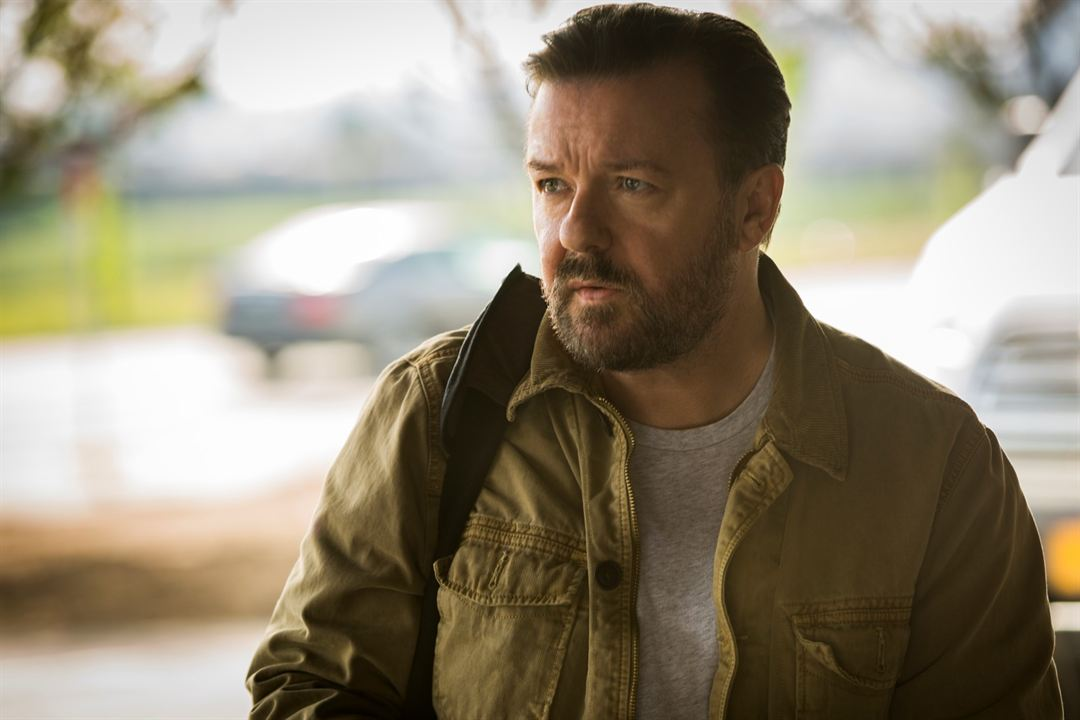 Special Correspondents : Foto Ricky Gervais