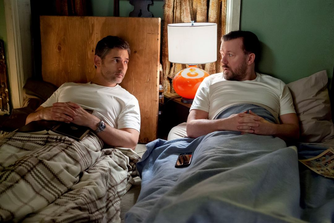 Special Correspondents : Foto Eric Bana, Ricky Gervais