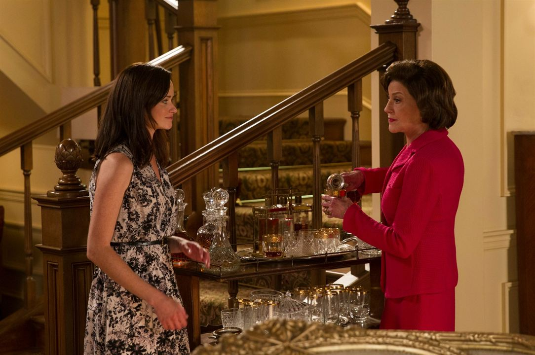 Foto Alexis Bledel, Kelly Bishop