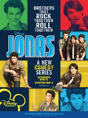 JONAS / JONAS L.A. : Poster