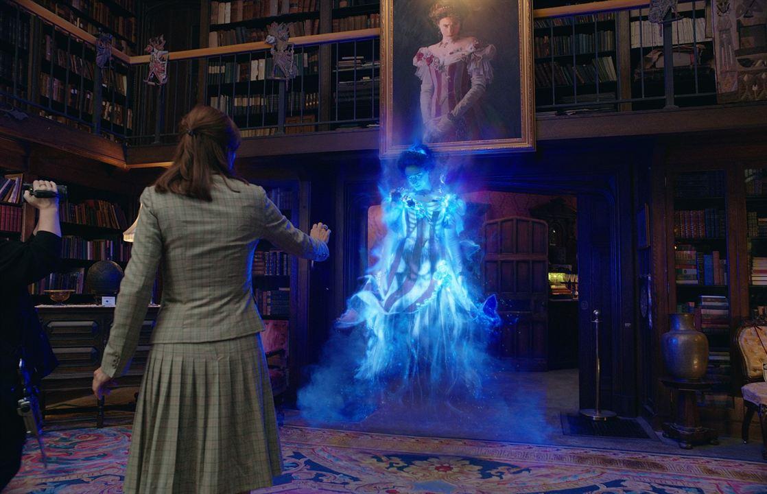 Caça-Fantasmas : Foto Kristen Wiig