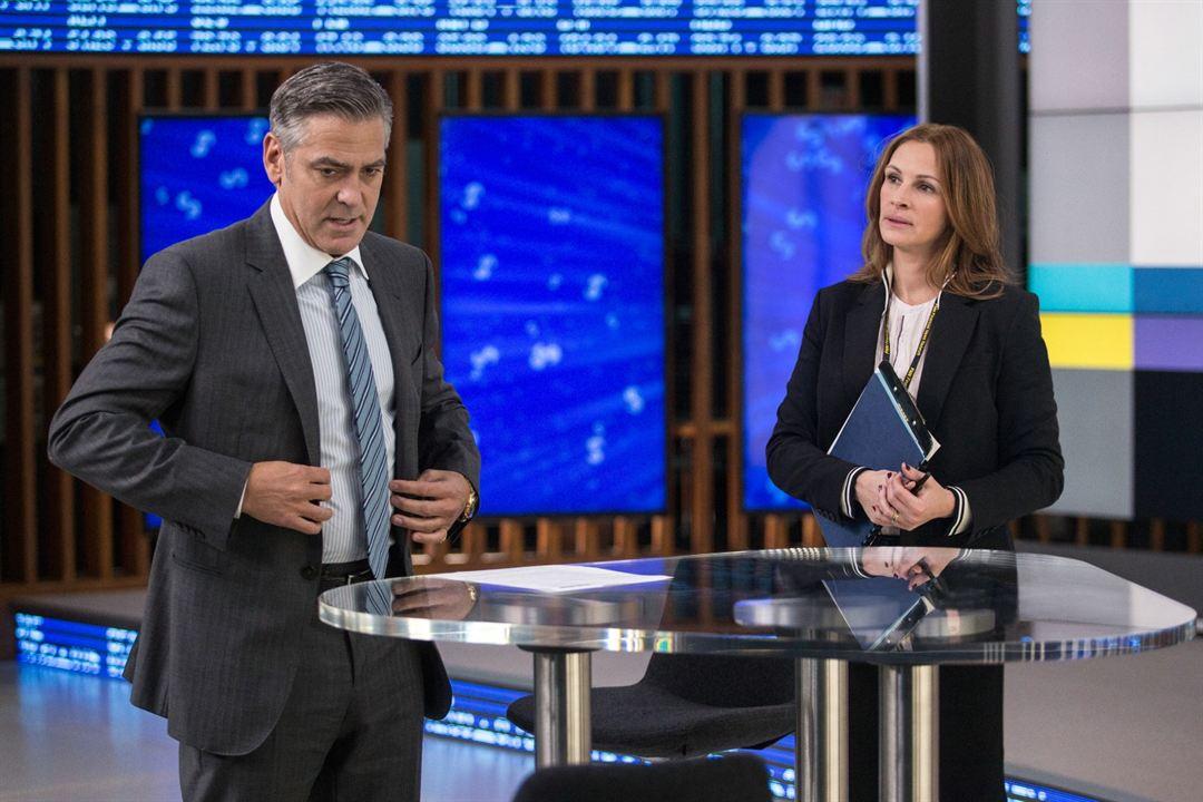 Jogo do Dinheiro : Foto George Clooney, Julia Roberts