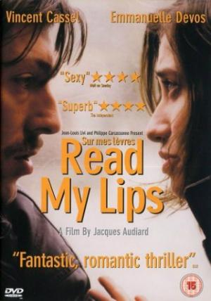 Sobre Meus Lábios : Poster