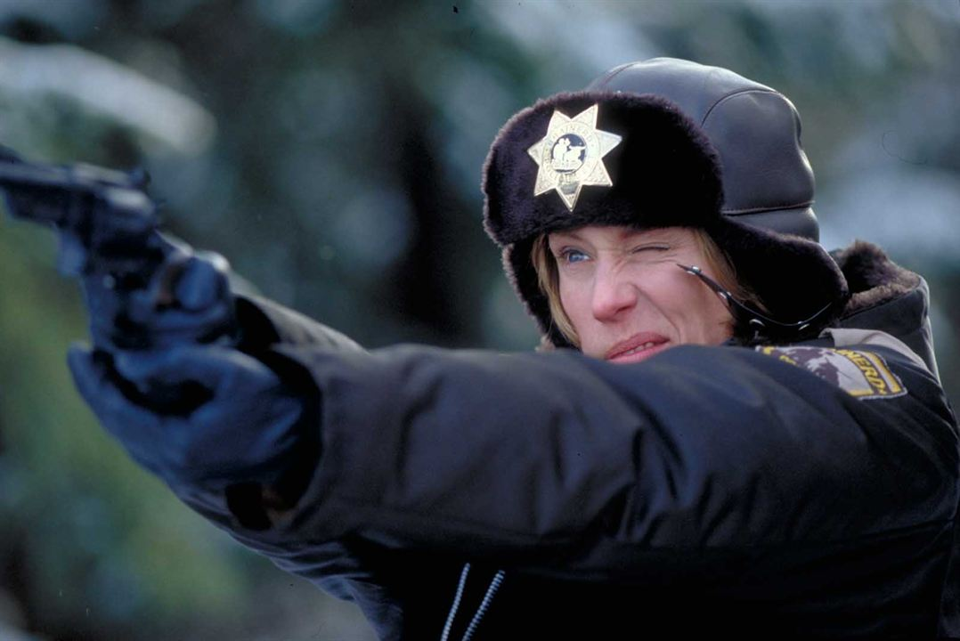 Fargo: Frances McDormand