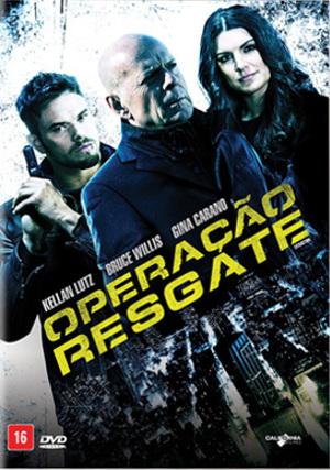 Operação Resgate : Poster