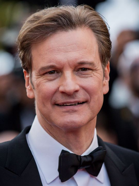 Poster Colin Firth