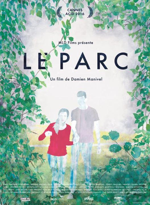 O Parque : Poster