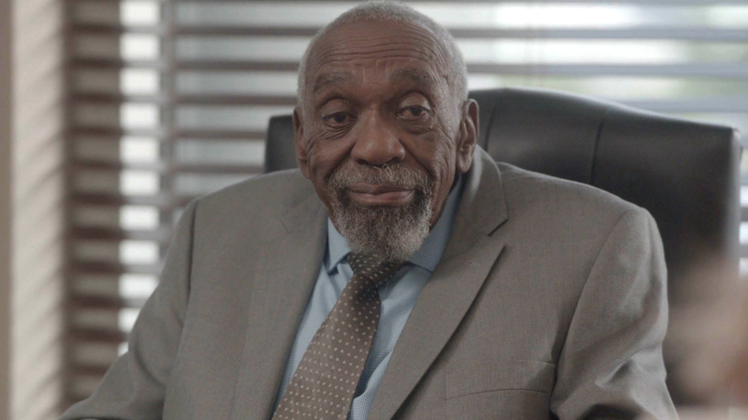 The Ultimate Legacy : Foto Bill Cobbs