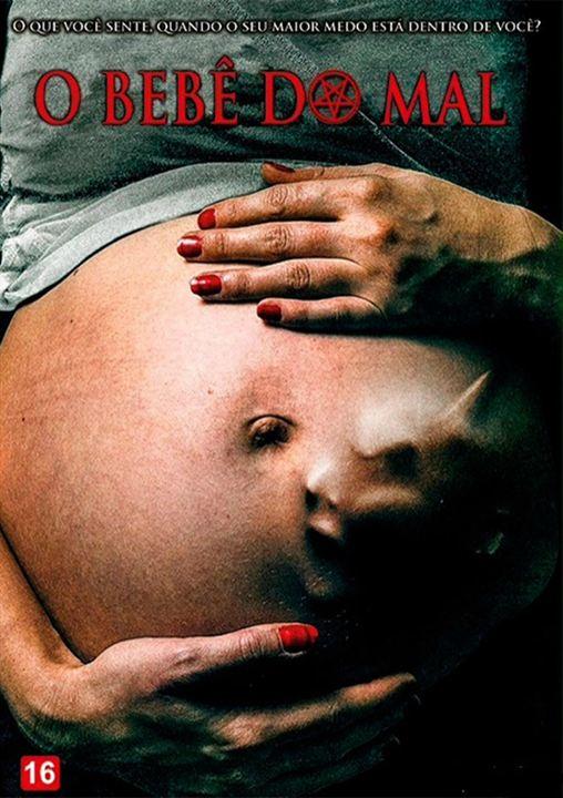 O Bebê do Mal : Poster