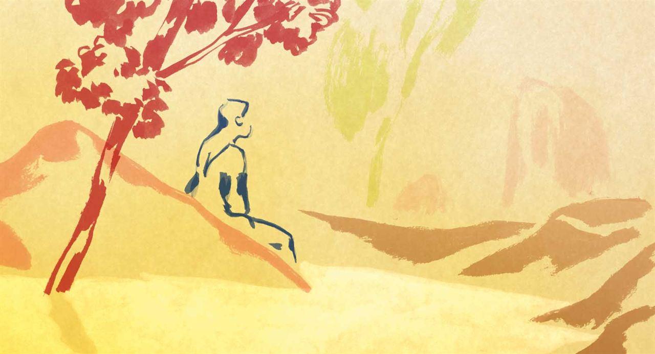A Menina sem Mãos : Foto