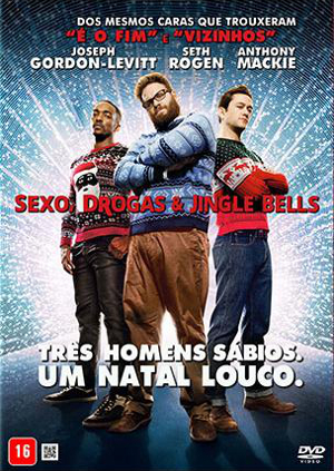 Sexo, Drogas e Jingle Bells : Poster