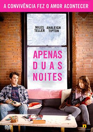 Apenas Duas Noites : Poster
