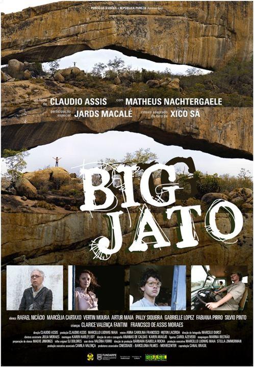 Big Jato : Poster