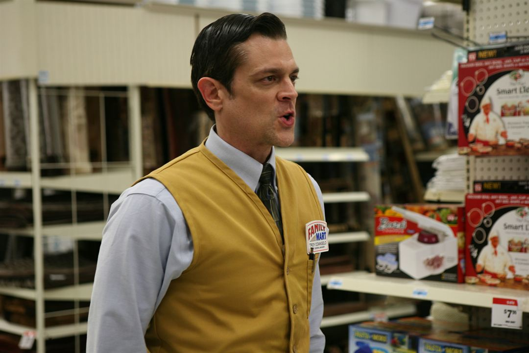 Father of Invention : Foto Johnny Knoxville