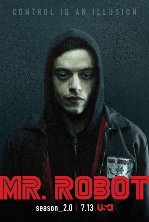 Mr. Robot : Poster