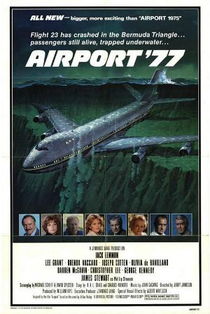 Aeroporto 77 : Poster