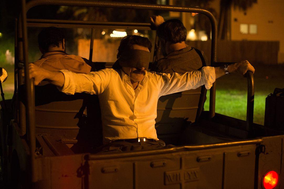 Conexão Escobar : Foto Bryan Cranston