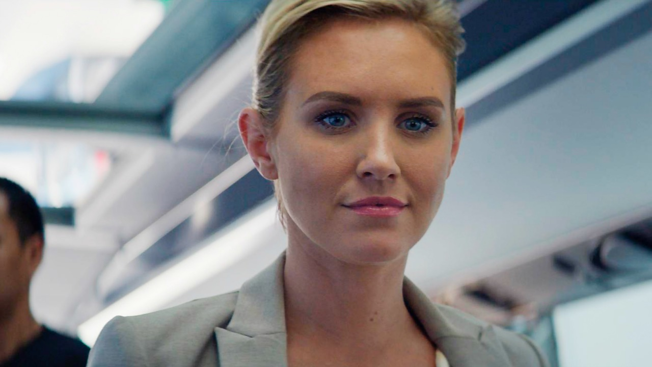Rebirth : Foto Nicky Whelan