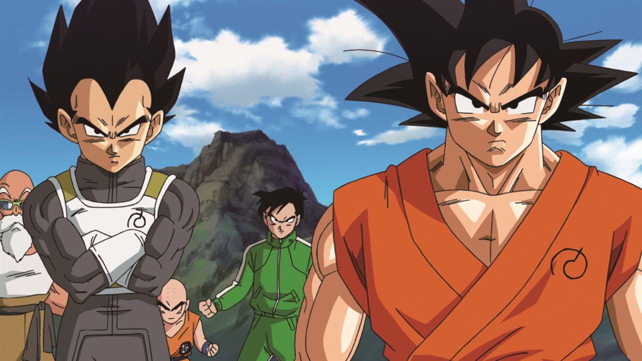 Dragon Ball Z - O Renascimento de Freeza : Foto
