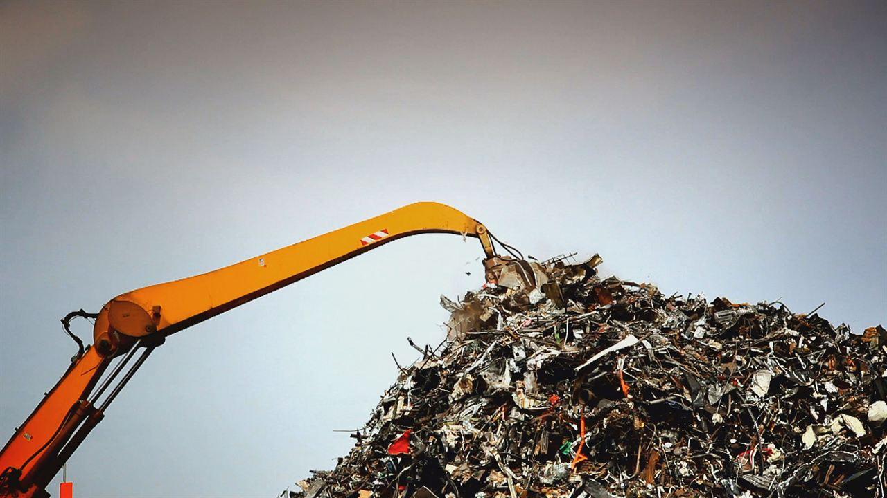 Trashed - Para Onde Vai Nosso Lixo : Foto