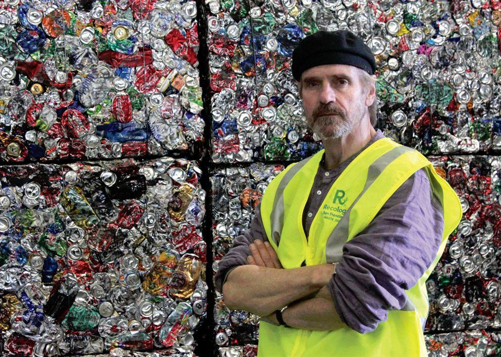 Trashed - Para Onde Vai Nosso Lixo : Foto Jeremy Irons