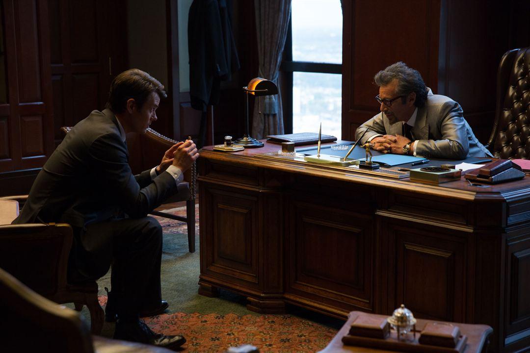 Má Conduta : Foto Al Pacino, Josh Duhamel