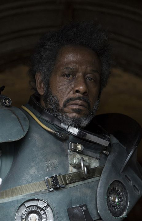 Rogue One - Uma História Star Wars : Foto Forest Whitaker