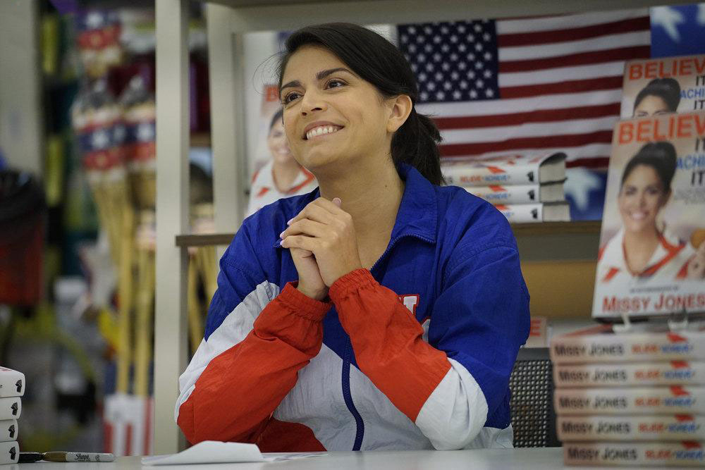 Foto Cecily Strong