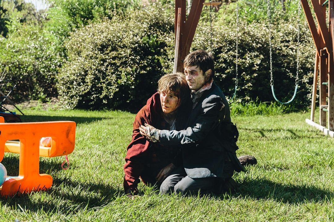 Um Cadáver Para Sobreviver : Foto Daniel Radcliffe, Paul Dano