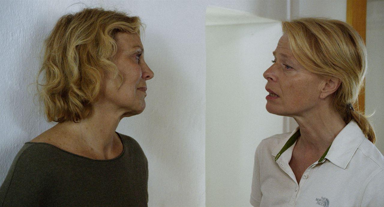 Amnésia : Foto Corinna Kirchhoff, Marthe Keller