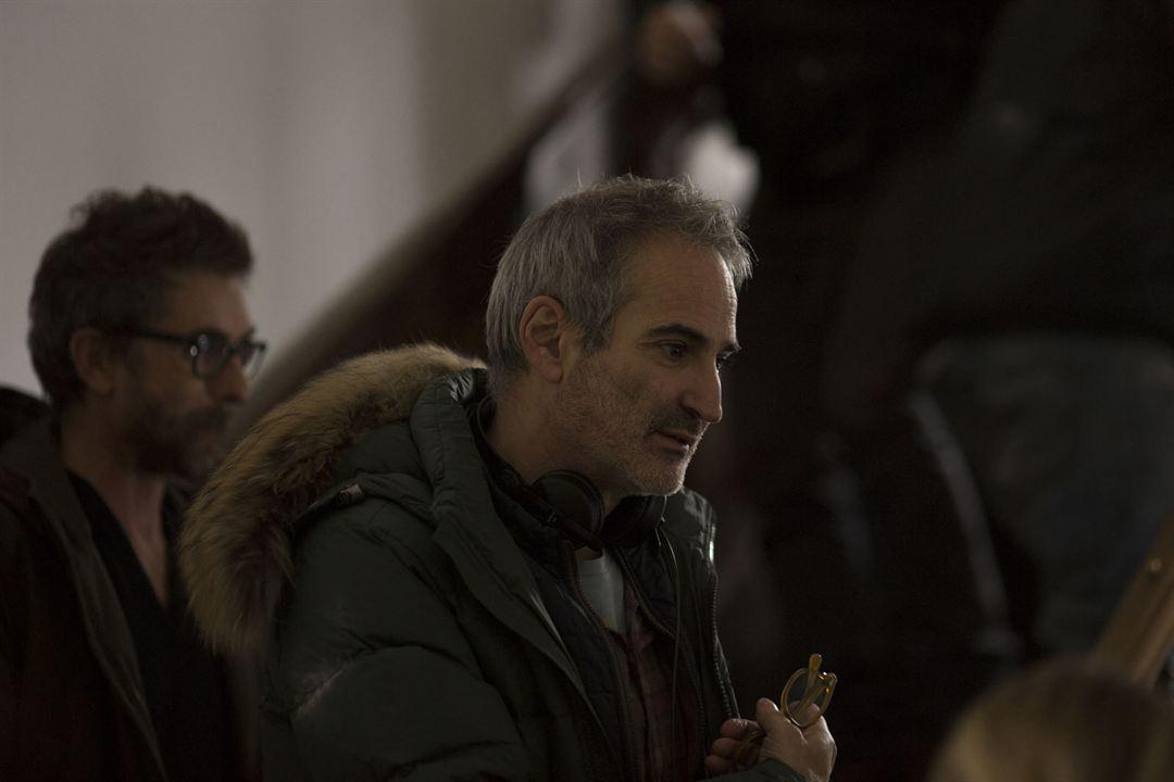 Personal Shopper : Foto Olivier Assayas