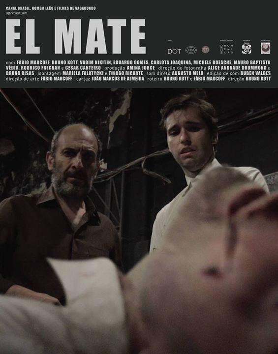 El Mate : Poster