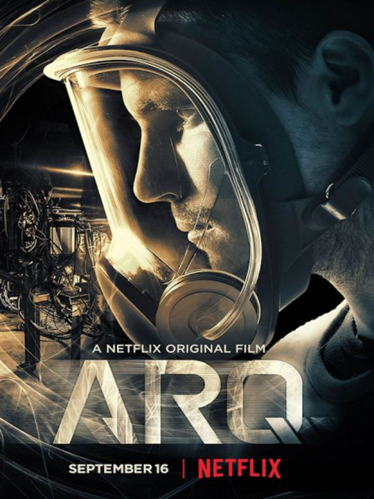 ARQ : Poster