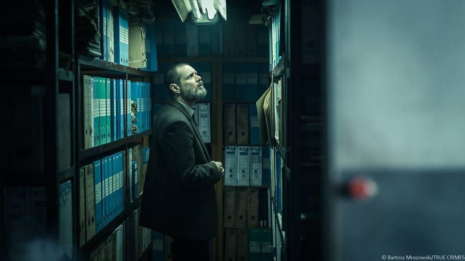 Dark Crimes : Foto Jim Carrey