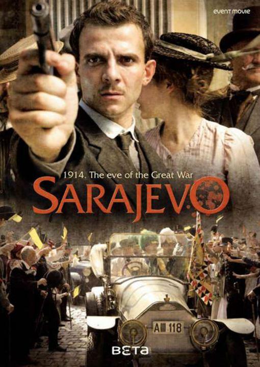 Sarajevo : Poster