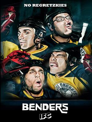 Benders : Poster