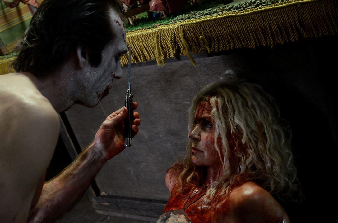 31 : Foto Richard Brake, Sheri Moon Zombie