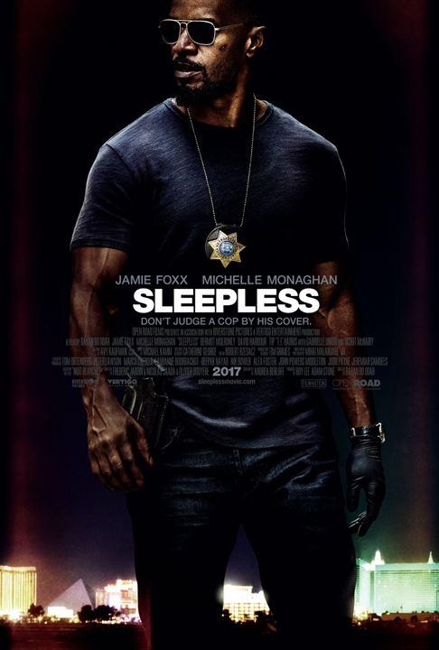 Sleepless : Poster
