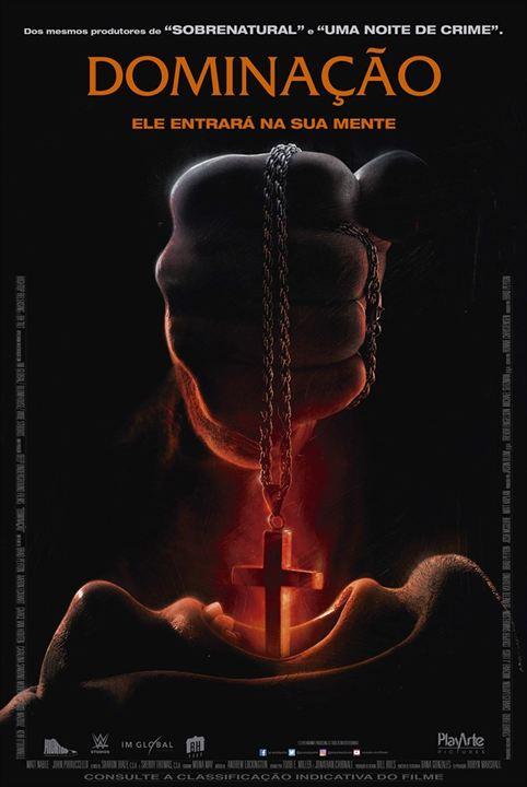 Dominação : Poster