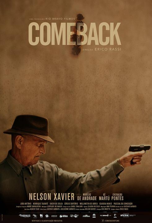 Comeback : Poster