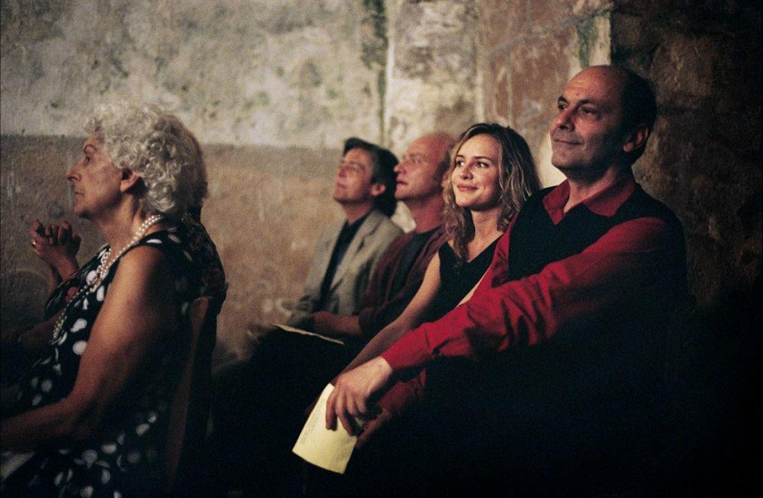 Uma Questão de Imagem : Foto Jean-Pierre Bacri, Virginie Desarnauts