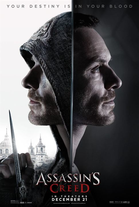 Assassin's Creed : Poster