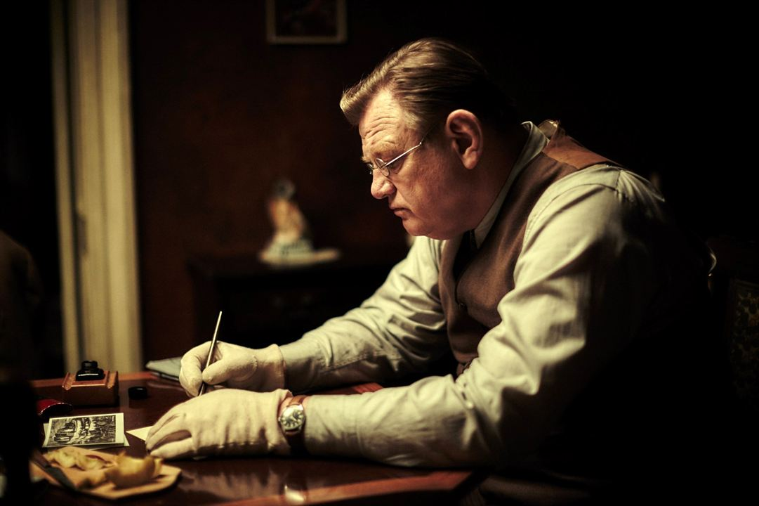 Alone in Berlin : Foto Brendan Gleeson