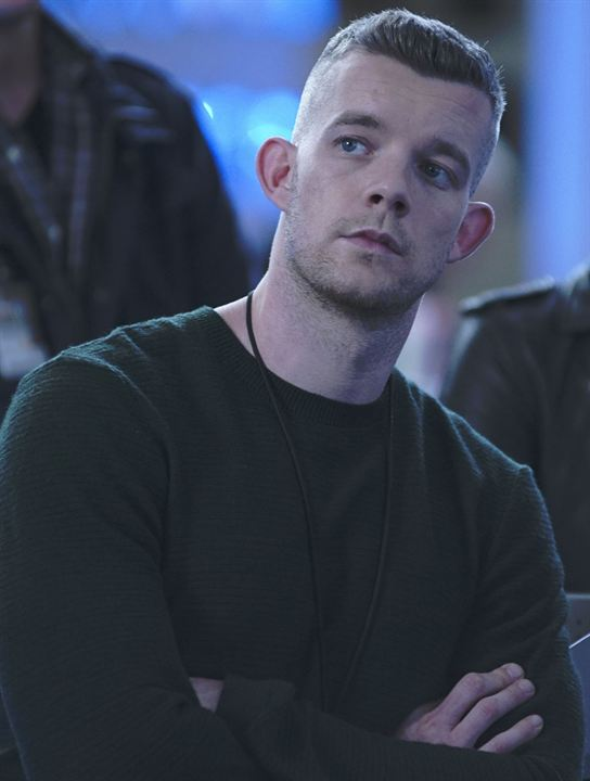 Foto Russell Tovey