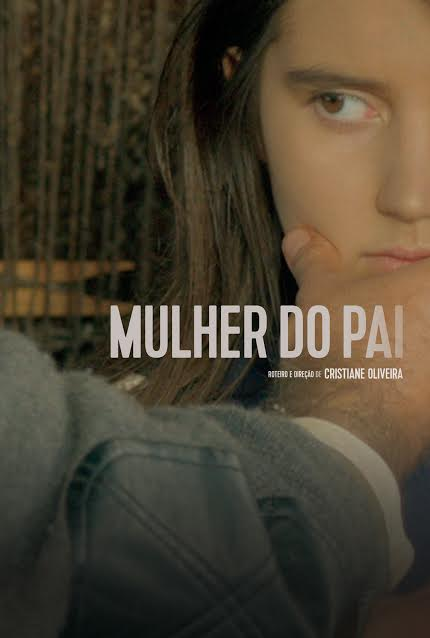 Mulher do Pai : Poster