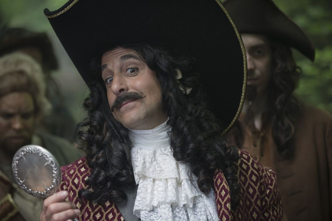 Peter and Wendy : Foto Stanley Tucci