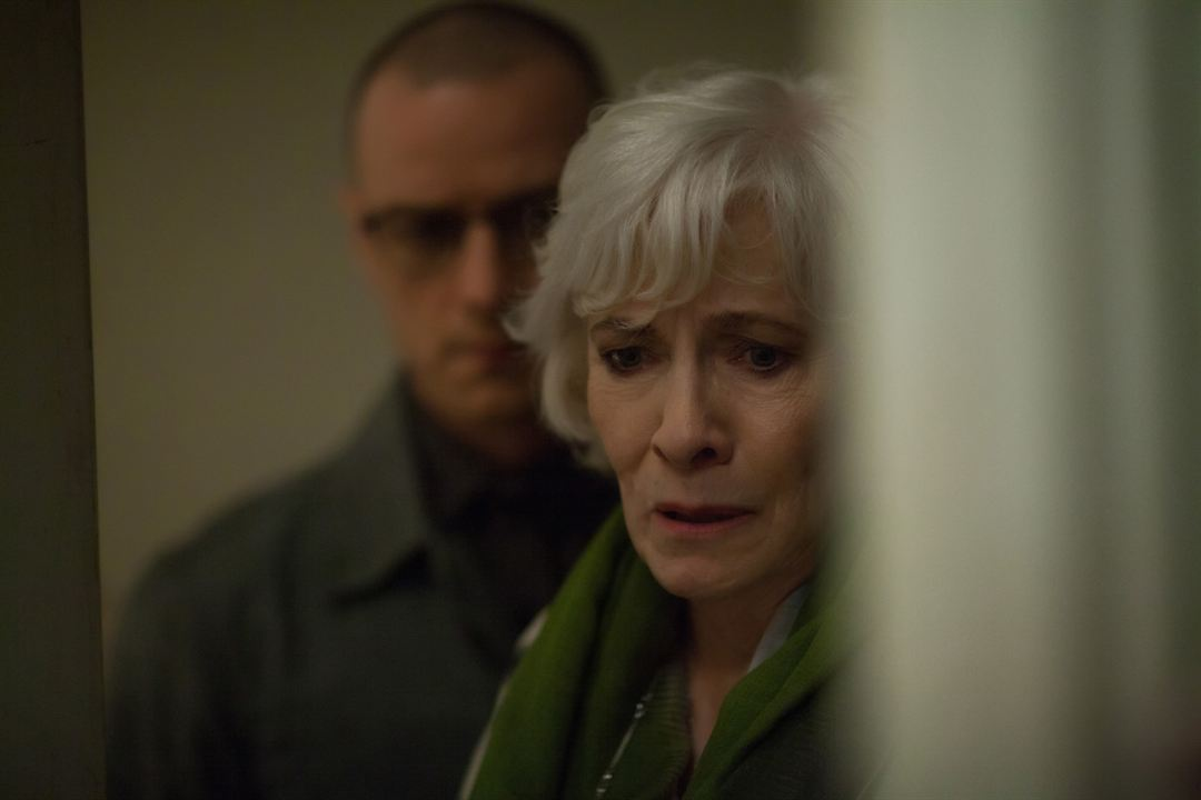 Fragmentado : Foto Betty Buckley, James McAvoy