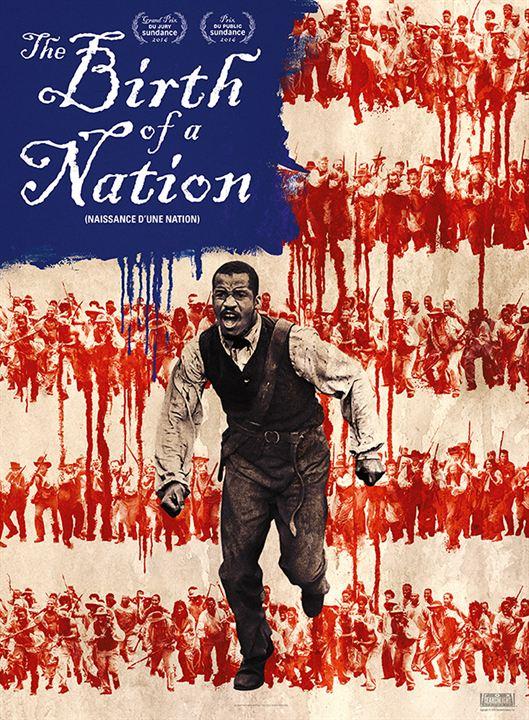 O Nascimento de uma Nação : Poster